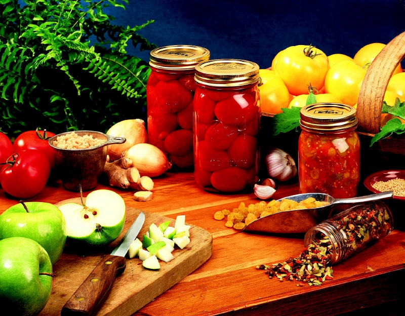 food-preservation methods