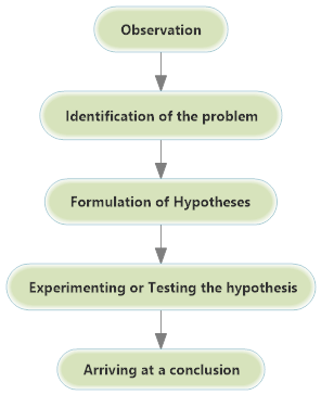 scientific method what is scientific method